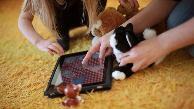 Understanding Play Therapy: Solving Problems Through Play
